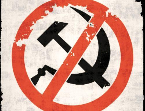 Comunismul-cea mai criminala ideologie din istoria umanitatii