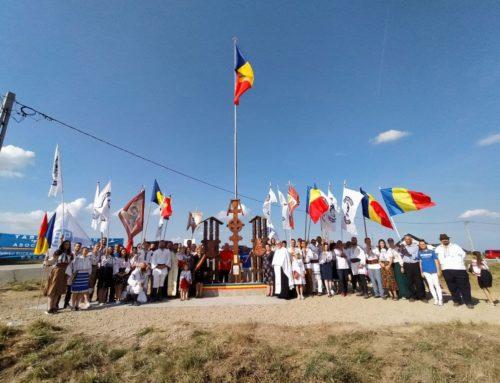 Tabăra Națională Fii ai României 2021 – Voitinel
