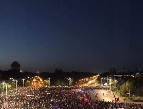 CONTINUAM LUPTA DUPA PROTESTUL DIN 2 OCTOMBRIE | PRECIZĂRI